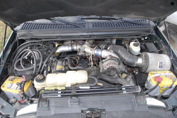 Troubleshooting Part 3 Ford Power Stroke Diesel Tech