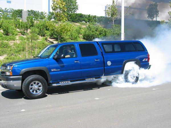 Horsepower Road Blocks Duramax Lb7 Diesel Tech Magazine