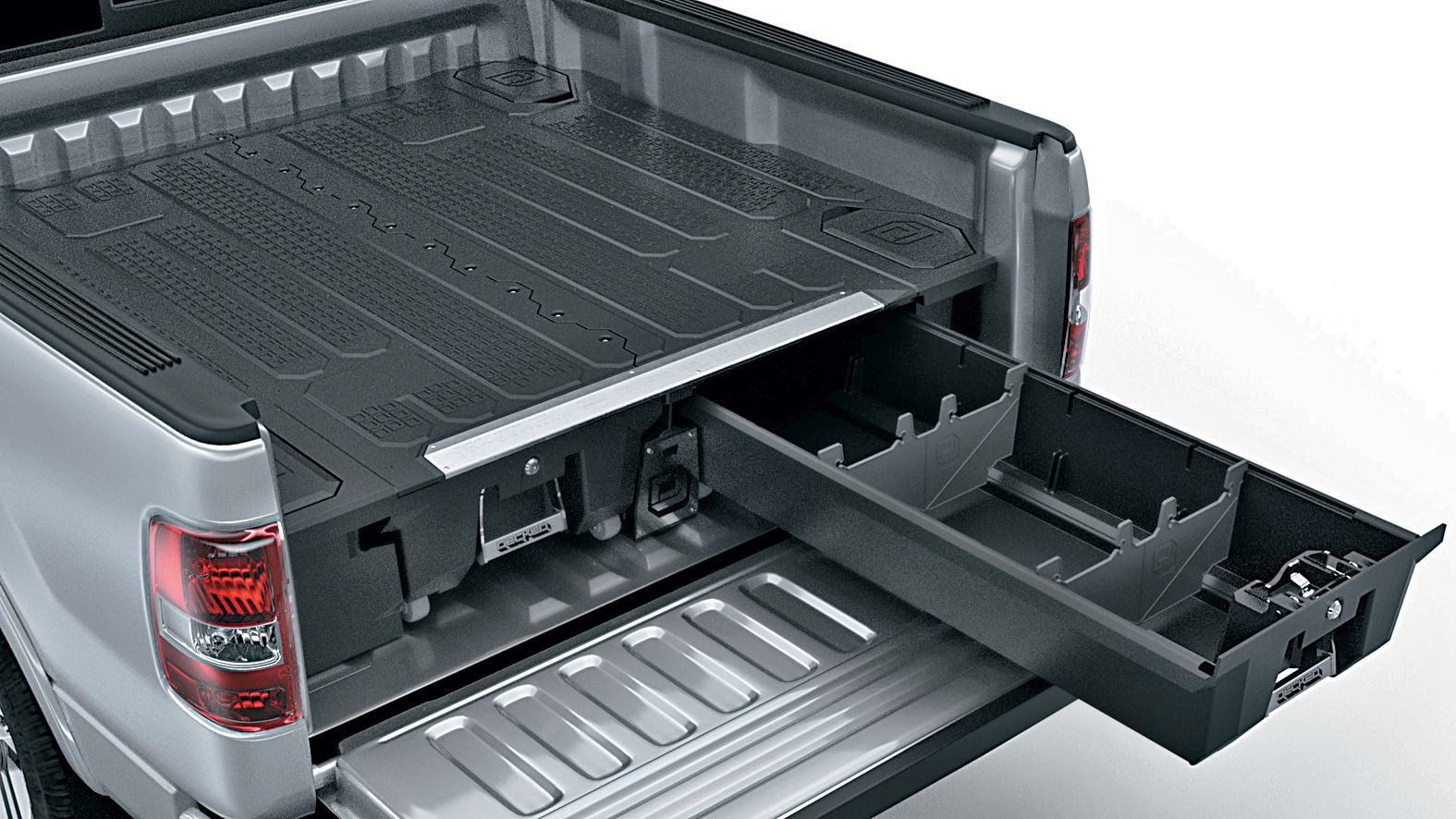 truck current toyota o system decked drawer hilux bed