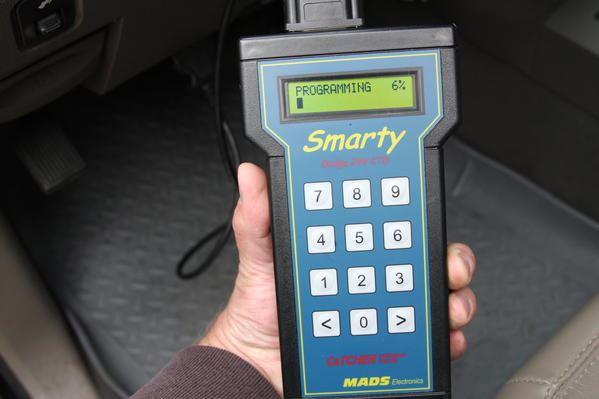 Smarty S06 PoD Software for Dodge Cummins Diesel   Diesel