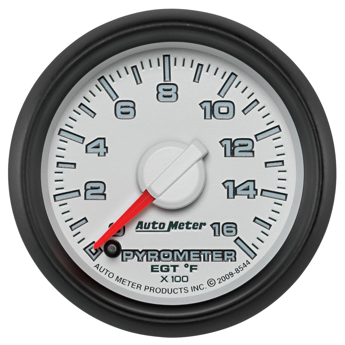 Is it time to change your view? DT Roundup: Gauges | Diesel Tech ...