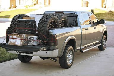Spoiled Nasty The Ultimate Dodge Dream Truck Diesel Tech