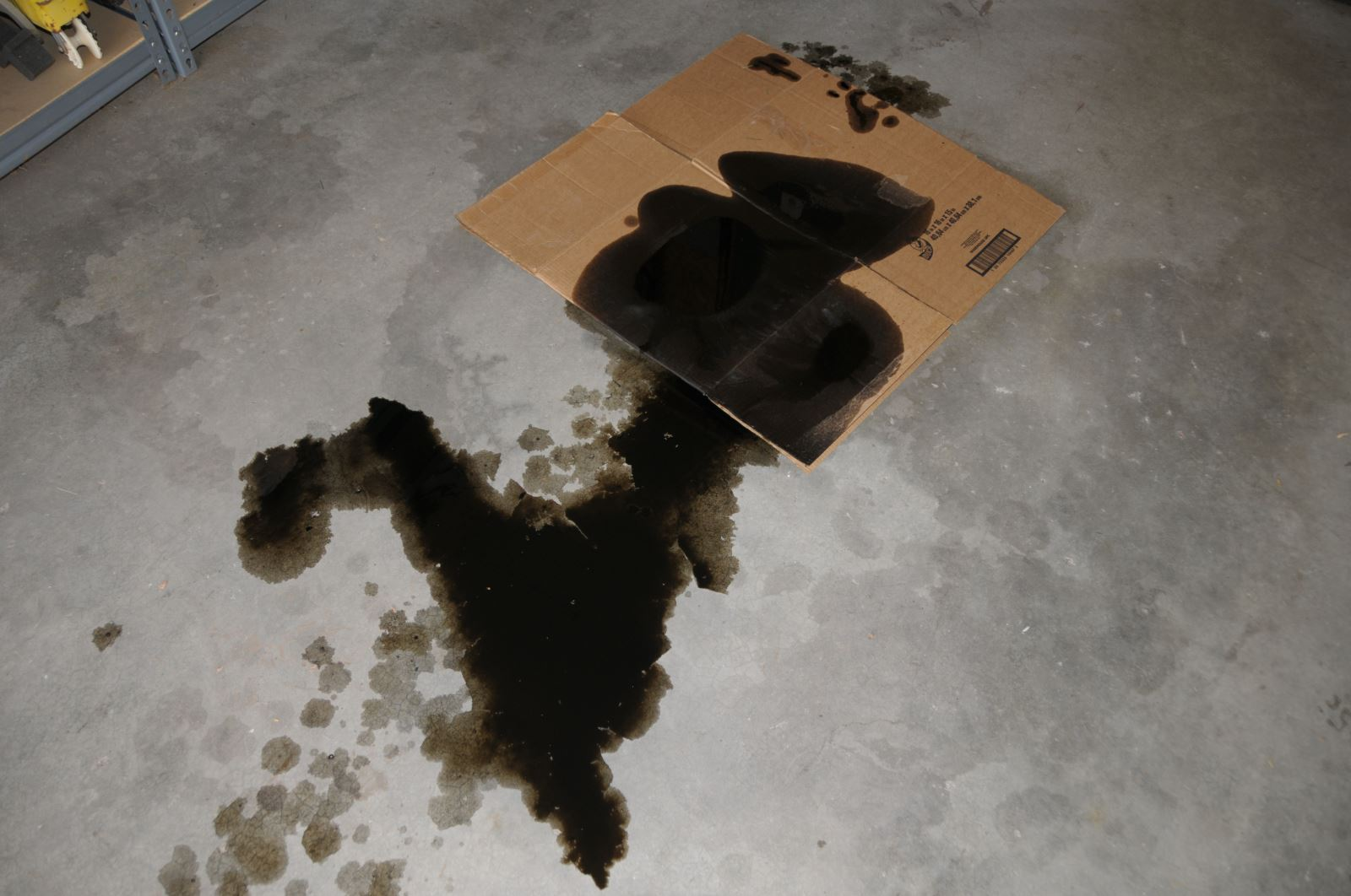 Image Result For How To Clean A Garage Floor