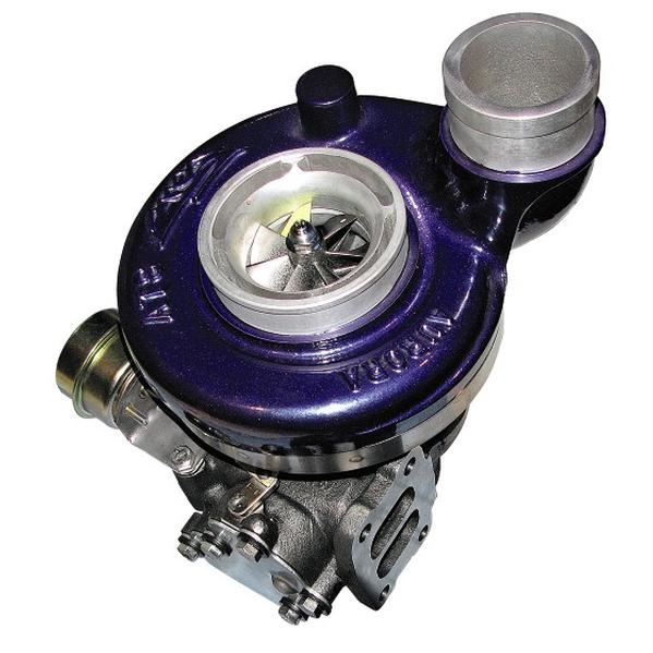 Spin It Up With Thoroughbred Diesel Under The Hood With Our
