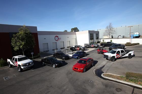 Do It Yourself Home Design: AFe Power Announces Their Annual Parking Lot Sale & Dyno