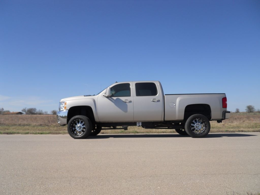 Duramax Beast Mode Taking an LMM to the next level | Diesel Tech Magazine