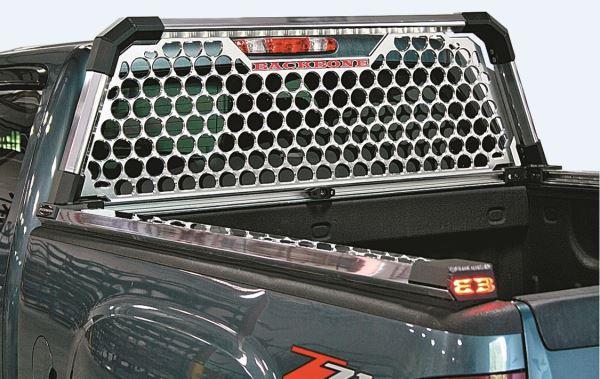 Throw Your Truck A Bone With Aluminum Headache Racks And