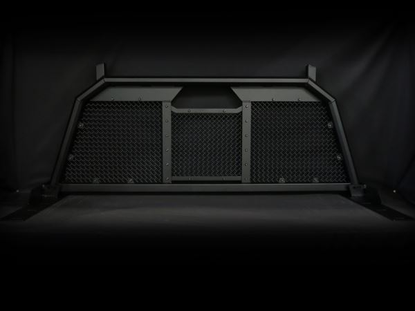 Check Out The New Billet Aluminum Headache Racks from ...