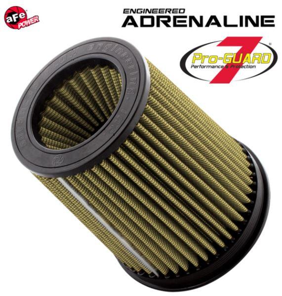 Afe Power Pro Guard 7 Air Filter Diesel Tech Magazine