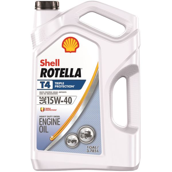 Shell Rotella T4 >> New Shell Oil Blends Are Diesel-Tough | Diesel Tech Magazine
