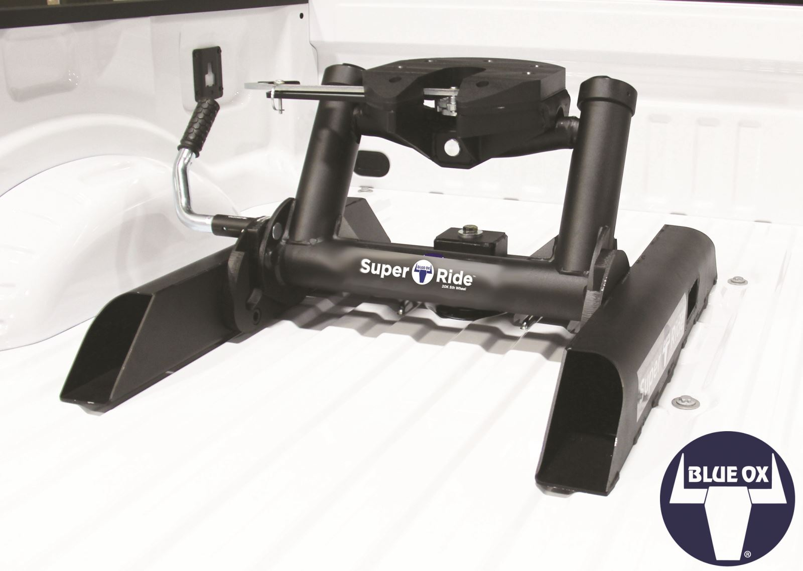Dt Roundup Hitch For The Long Haul Diesel Tech Magazine Equalizer Weight Distribution W 4point Sway Control No Shank
