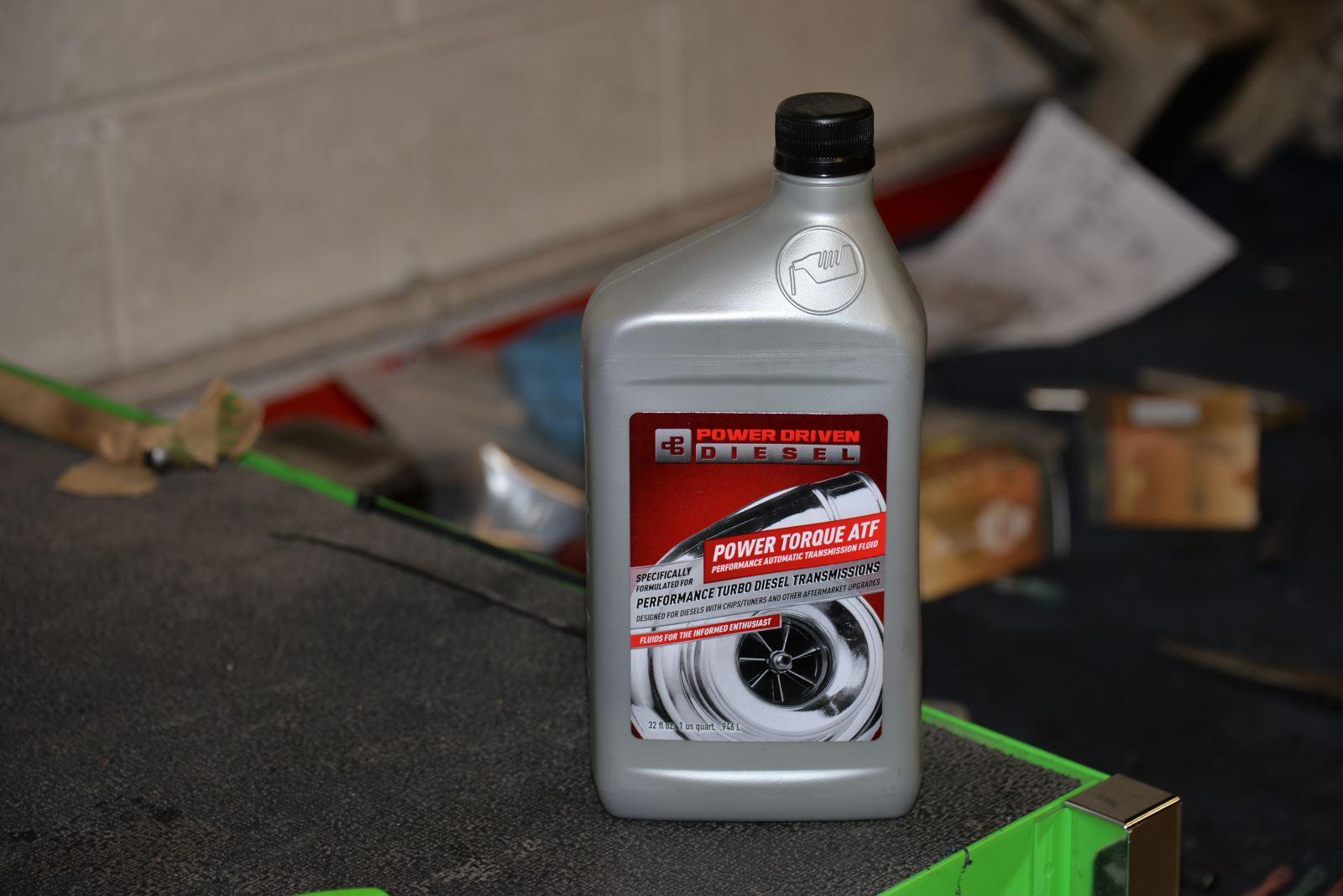 Common Problems Cummins 47re Diesel Tech Magazine Dodge Ram Transmission Wiring Diagram Archives Automotive