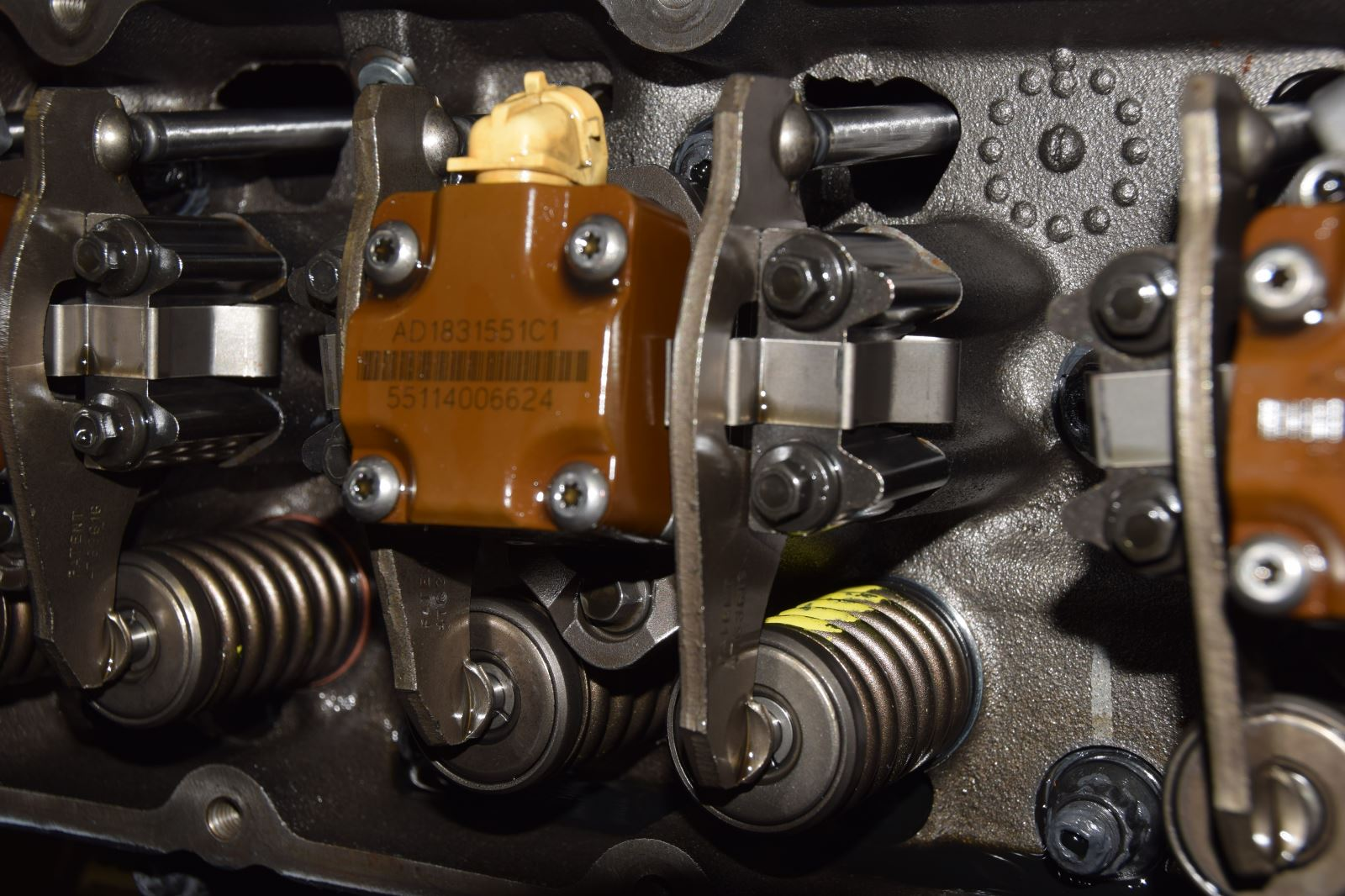 Common Problems Part 2 Glow Plugs Diesel Tech Magazine