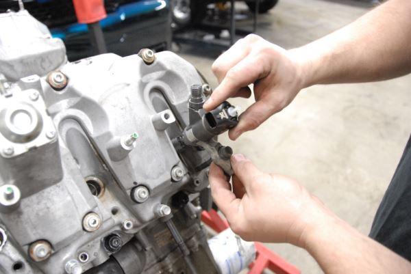 Project LBZ Part 2 Know What's Below | Diesel Tech Magazine