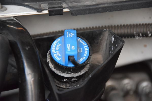 Diesel Exhaust Fluid >> Don't Be Afraid To Go DEF Putting your fears of emission systems to rest | Diesel Tech Magazine