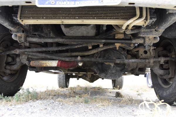Common Problems Ram Death Wobble Diesel Tech Magazine