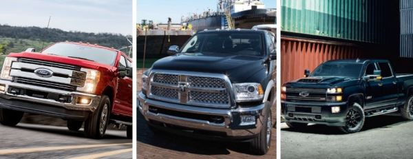 When Did The Big 3 Diesels All Come Out Diesel Tech Magazine