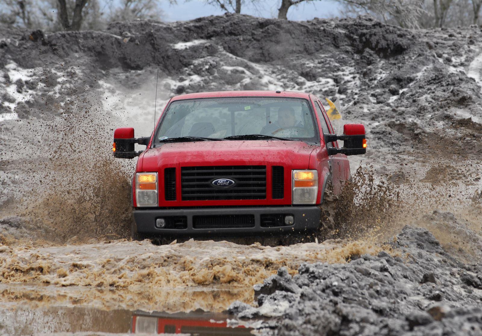 Troubleshooting Part 3 Ford Power Stroke Diesel Tech Magazine 7 Powerstroke Fuel Filter Leak