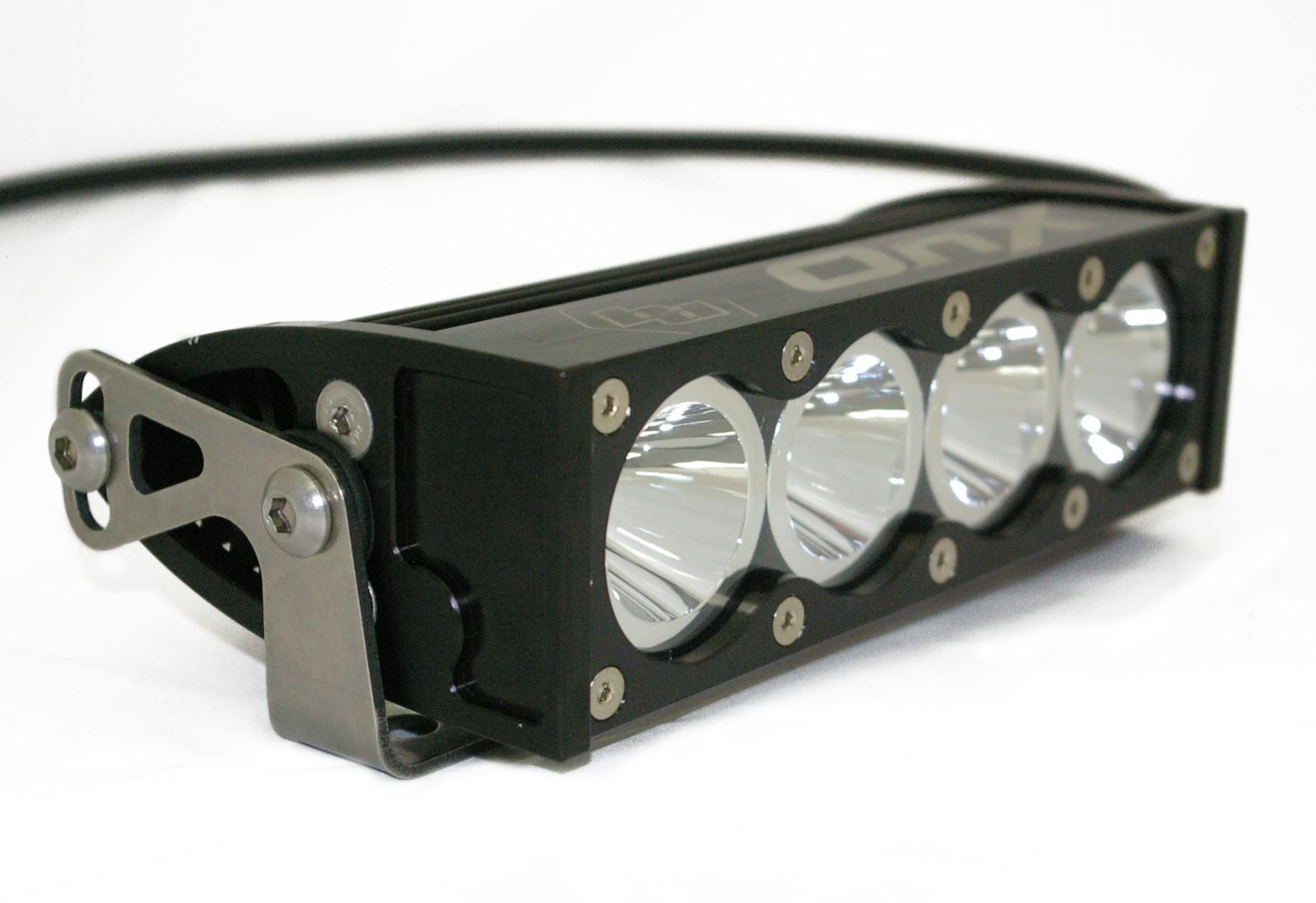Illuminating The Road Ahead Led Light Bar Roundup Diesel Tech Magazine Wiring Harness Dust Runners Lighting