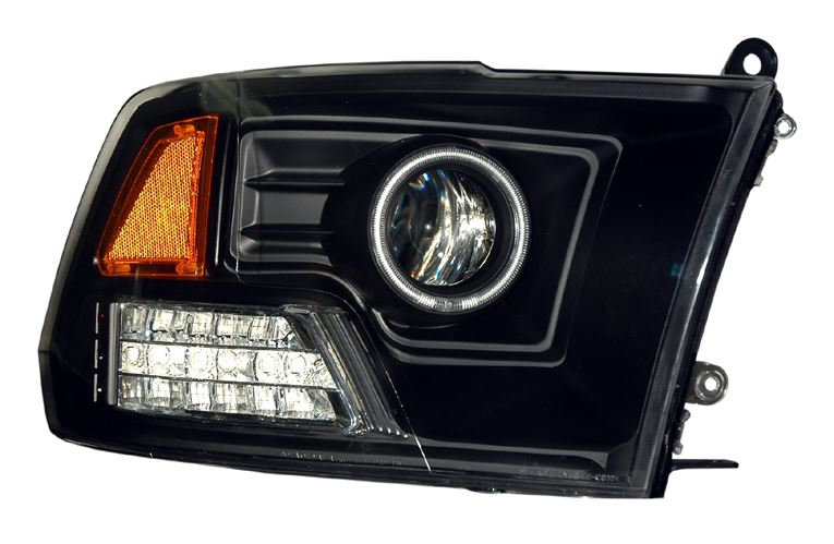 Clear Vision A bright outlook for headlights | Diesel Tech Magazine