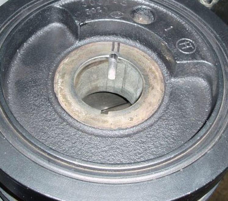 Duramax Crank Shaft Pin Kit   Diesel Tech Magazine