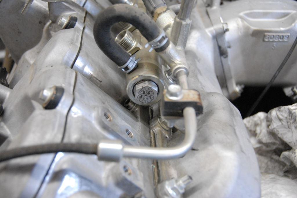 Project LBZ Part 1 Duramax build is underway | Diesel Tech Magazine