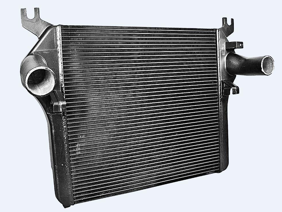 DT Roundup The Benefit Of An Intercooler | Diesel Tech Magazine