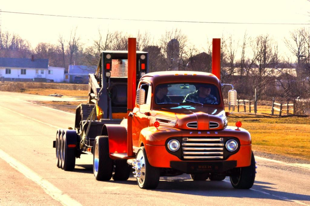 Not your average daily driver | Diesel Tech Magazine