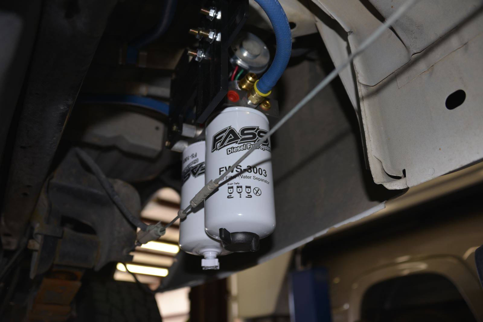 Common Problems: The CP4 Time Bomb | Diesel Tech Magazine