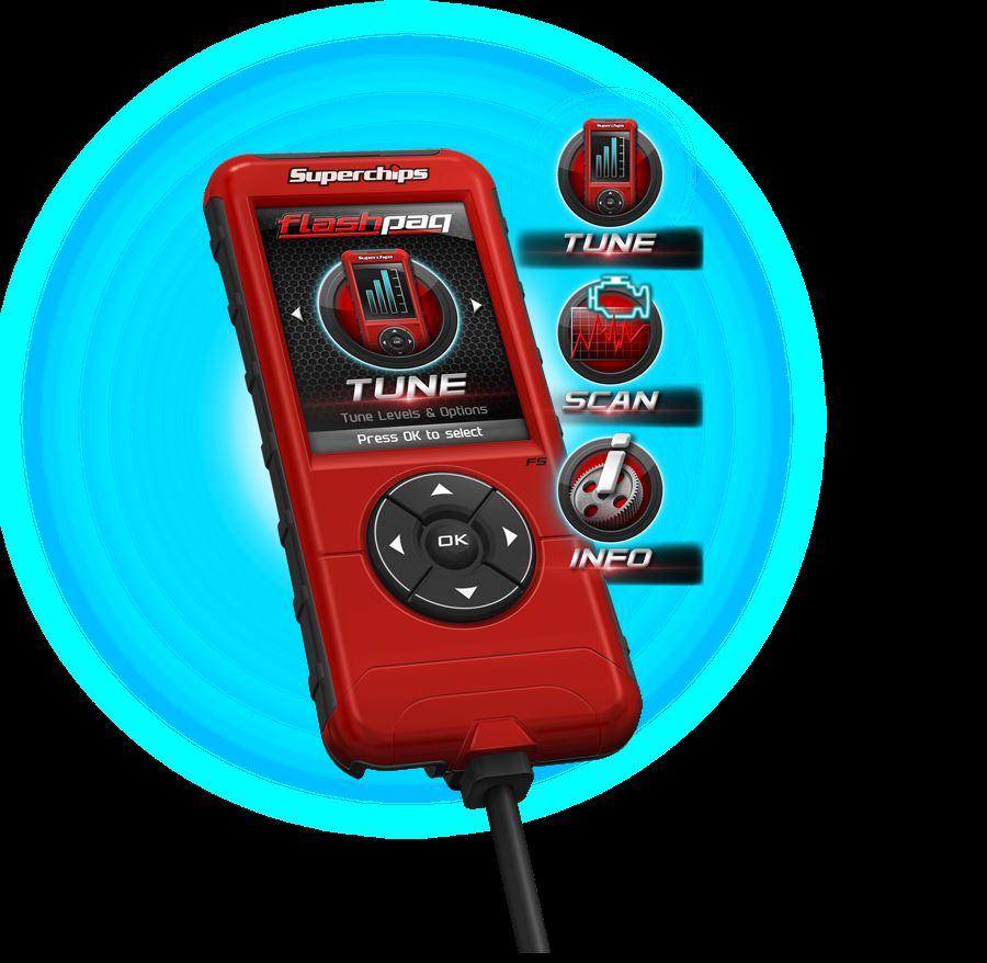 Diesel Tech Roundup Tune In To Performance | Diesel Tech