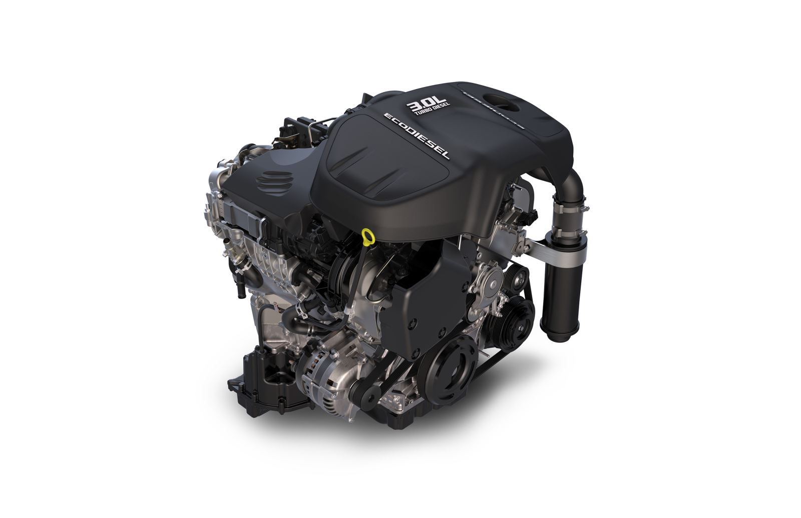 Winch to Hitch: Pin the Blame on Volkswagen | Diesel Tech